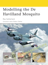 Modelling the De Havilland Mosquito (ePub)