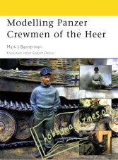 Modelling Panzer Crewman Of The Heer
