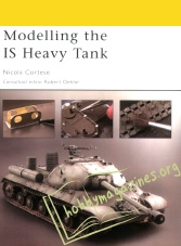 Modelling the IS Heavy Tank (ePub)