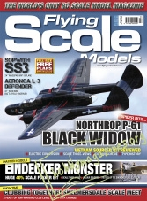 Flying Scale Models – March 2016