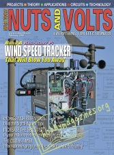 Nuts and Volts - February 2016