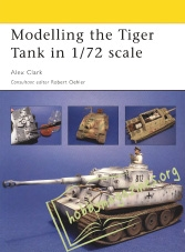 Modelling the Tiger Tank