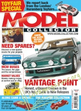 Model Collector – March 2016