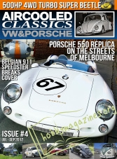 Aircooled Classics 04 - July/September 2012