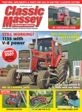 Classic Massey - March/April 2016