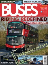 Buses – March 2016