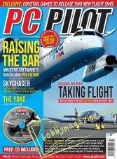 PC Pilot – March/April 2016