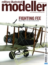 Military Illustrated Modeller 011 - March 2012