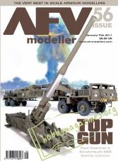 AFV Modeller 056 - January/February 2011