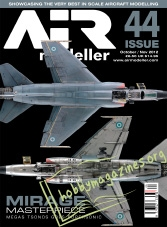 AIR Modeller 44 -  October/November 2012