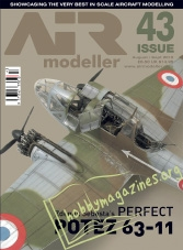 AIR Modeller Issue 43 - August/September 2012