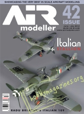 AIR Modeller Issue 42 - June/July 2012