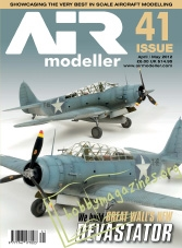 AIR Modeller Issue 41 - April/May 2012