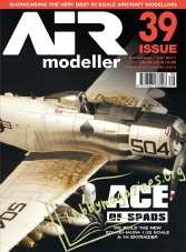 AIR Modeller Issue 39 - December 2011/January 2012