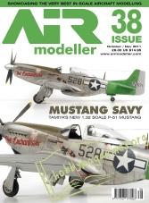 AIR Modeller Issue 38