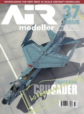 AIR Modeller 037 - August/September 2011