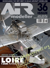 AIR Modeller 036 - June/July 2011