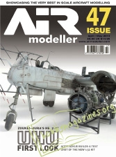 AIR Modeller Issue 47 -  April/May 2013
