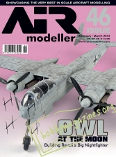 AIR Modeller Issue 46 - February/March 2013