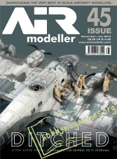 AIR Modeller Issue 45 - December/January 2013