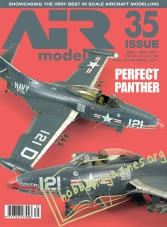 AIR Modeller  35 - April/May 2011