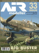 AIR Modeller 33 - December/January 2011