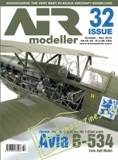 AIR Modeller 32 - October/November 2010