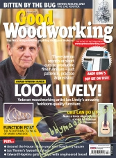 Good Woodworking - March 2016