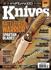 Knives Illustrated – March-April 2016
