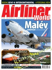 Airliner World – April 2011