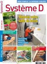 Systeme D - Mars 2016
