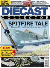 Diecast Collector – April 2016