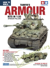 Tamiya Armour Kits in 1:35 Scale