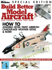FineScale Modeller Special : Build Better Model Aircraft