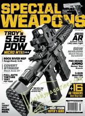 Special Weapons - April/May 2016