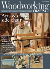 Woodworking Crafts 11 – March 2016