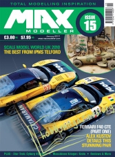 MAX Modeller Issue 15