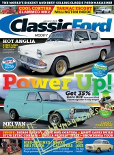 Classic Ford – January 2016