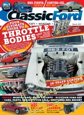 Classic Ford – March 2016