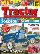 Tractor & Farming Heritage – April 2016