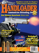 Handloader – April/May 2016
