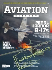Aviation History - May 2016