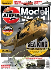 Airfix Model World 065 - April 2016