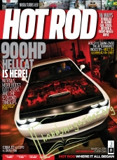 Hot Rod – March 2016