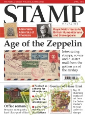 Stamp Magazine - April 2016