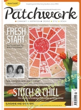 Popular Patchwork - April 2016
