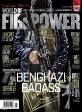 World of Firepower – March/April 2016