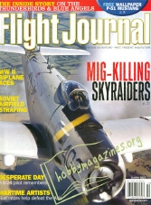 Flight Journal - October 2007