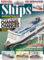 Ships Monthly – May 2016
