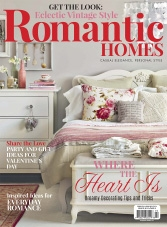 Romantic Homes – February 2016
